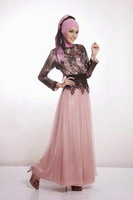 tutorial hijab untuk kebaya #3 seksi