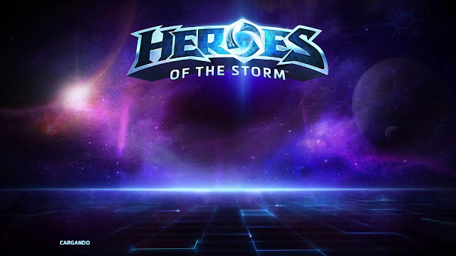 Se vienen cambios dentro de Heroes of the Storm !