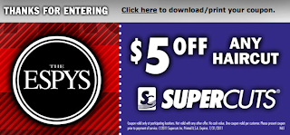 supercuts online printable coupons