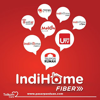 Harga Paket Internet Indihome Speedy Unlimited Terbaru 2019
