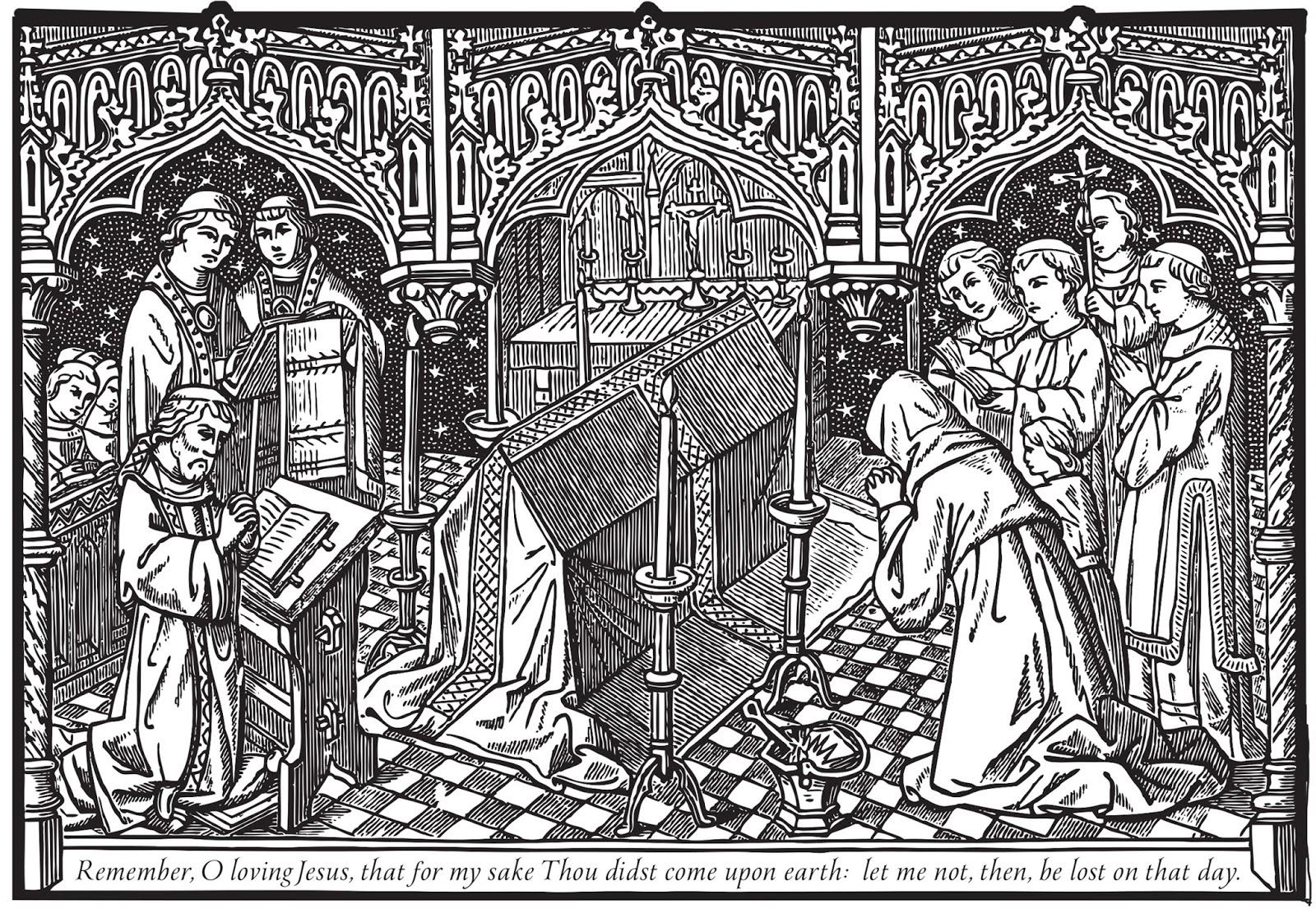 Latin Requiem Mass 70