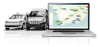 What are the Benefits of GPS Fleet vehicles Management?