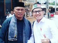 Jawara Bekasi Marah: Walikota Dibaptis Tak Diprotes, Zakir Naik Malah Ditolak? Gimana Toh?