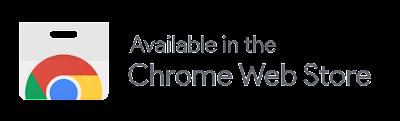Fitur Chrome Web Store