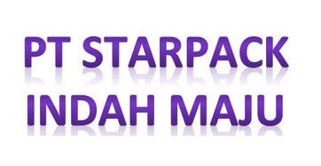 Lowongan Kerja Terbaru Pulogadung PT. STARPACK INDAHMAJU Jakarta Timur