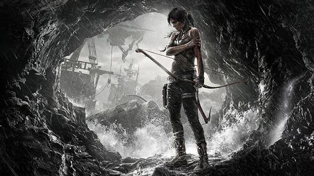 Tomb Raider 2013 UHD Wallpaper Engine
