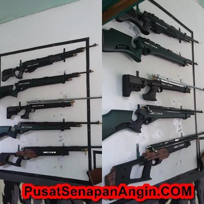toko senapan angin terlengkap dan murah di samarinda
