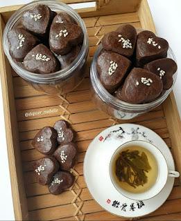 Ide Resep Kue Kering Coklat Bumbu Spekoek