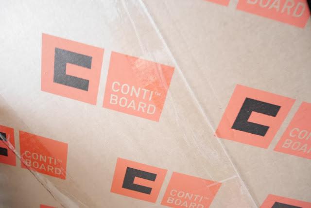 ContiBoard