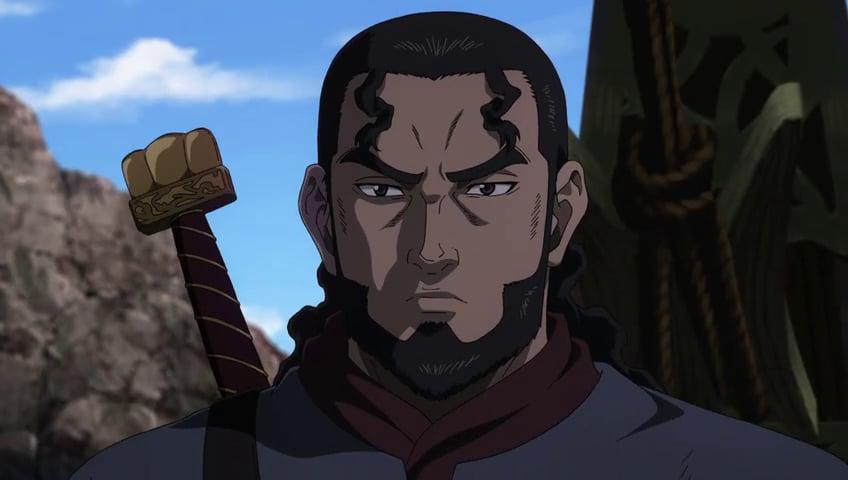 Vinland Saga Episode 3 Subtitle Indonesia - Sinanime