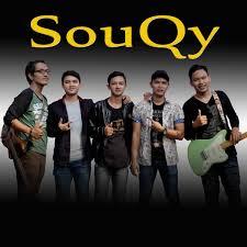 Kunci Gitar [ Lirik ] Lagu SouQy - Demam Rindu