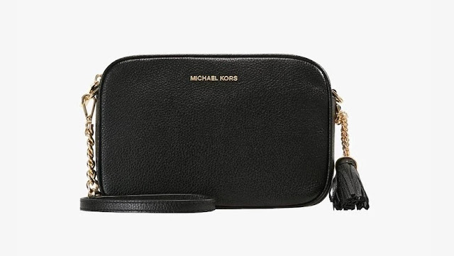 Camera Bag na ramię Michael Kors