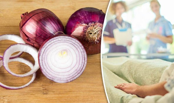 5 Diseases That You Can Cure With Onion. It's Effective, Do Not Wait To Try It!
