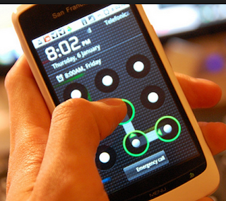 30+ Pola Kunci Layar HP Android Paling Keren,Unik,Sulit!