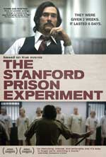 El Experimento de la Cárcel de Stanford (2015) DVDRip Latino