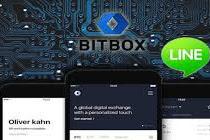 WOW!!! Line Luncurkan Layanan Pertukaran Cryptocurrency Bitbox