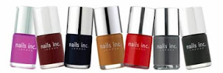 Nails inc Lucky Dip Sale!