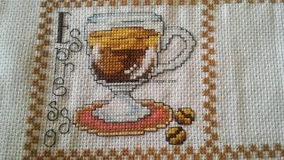 SAL kawowy- odsłona X