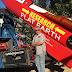 Demi Buktikan Bumi Datar! Pria Ini Siap Terbang Dengan Roket Buatannya Sendiri