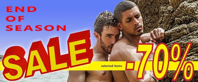 Gayrado-Online-Shop-End-of-Season-Sale-Menswear-Swimwear-Underwear-Sextoys-Gay-DVDs