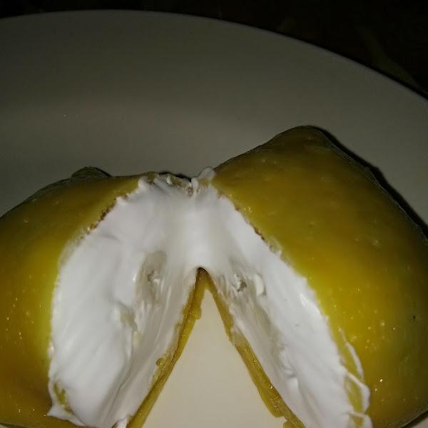 Resepi Durian Crepe Paling Sedap Dan Mudah