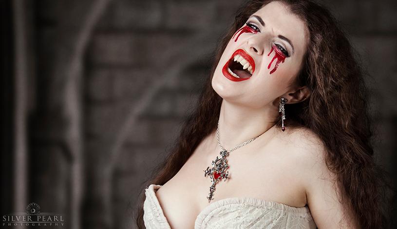 Vampir, Gothic, Märchen