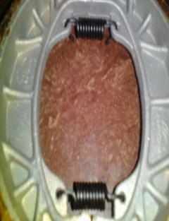 Gambar spring brek