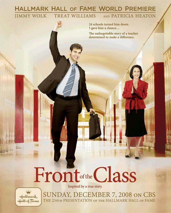 Baixar Torrent Front of the Class: O Primeiro da Classe Download Grátis