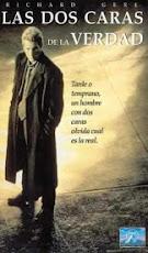 pelicula Las Dos Caras de la Verdad (Primal Fear) (1996)