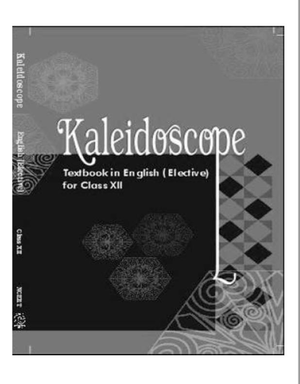 NCERT English Language Class-12(Part-I) PDF Book