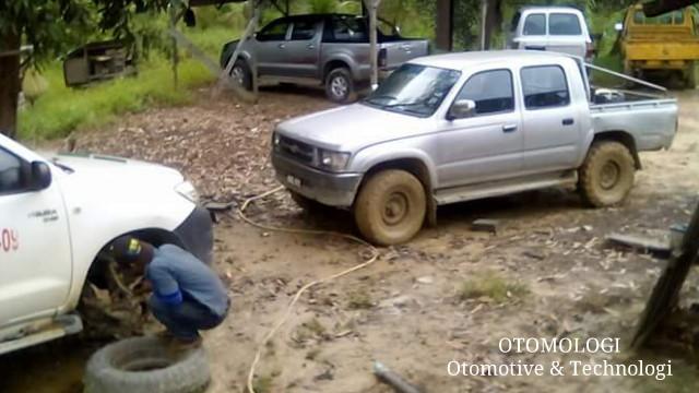 Cara Bisnis Usaha Buka Bengkel Car Workshop Tips Buka Usaha Bengkel Mobil