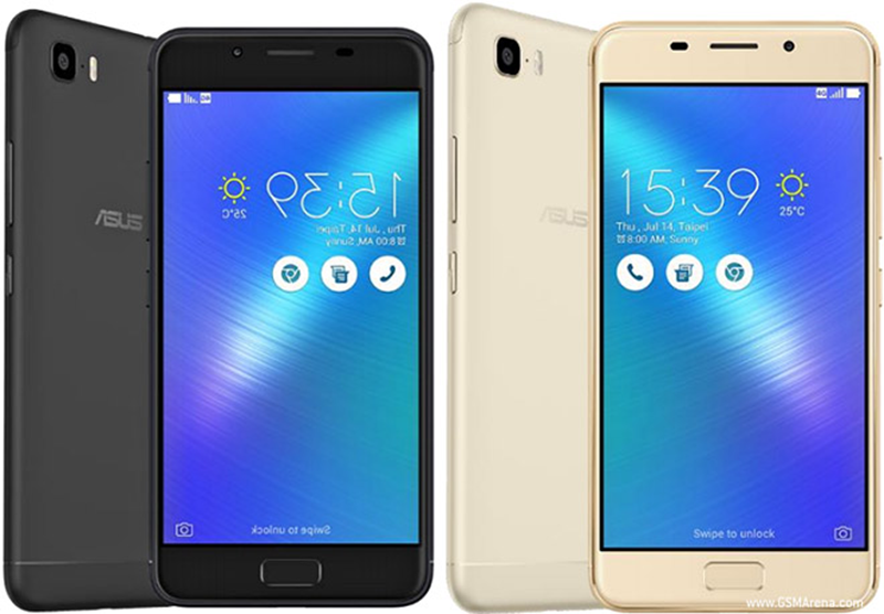 Asus ZenFone 3S Max Nougat OS And Big Battery Announced!