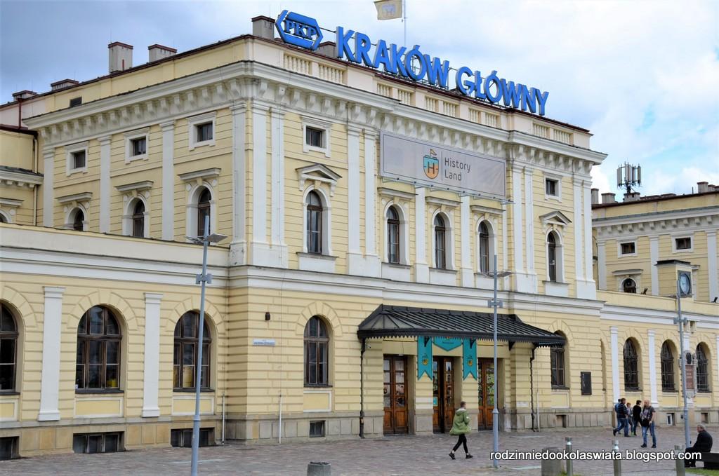 Rodzinnie Dookoła świata Kraków Z Dziećmi Historyland