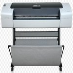 HP DesignJet T1120 Printer series - Driver Downloads