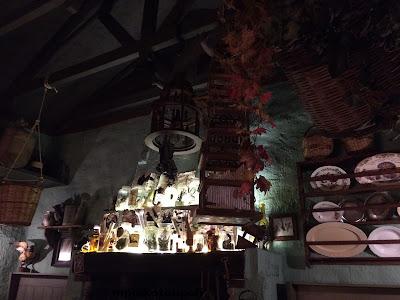 a fairytale cafe-little kook 12