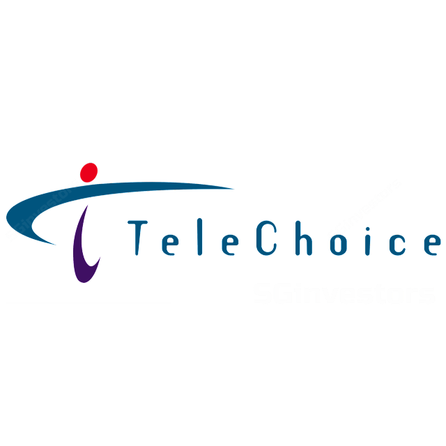 TELECHOICE INTERNATIONAL LTD (T41.SI) @ SG investors.io