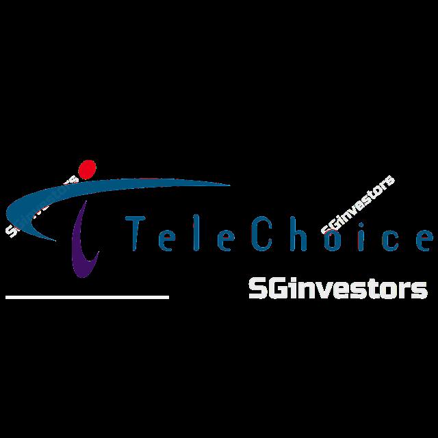 TELECHOICE INTERNATIONAL LTD (T41.SI) @ SG investors.io