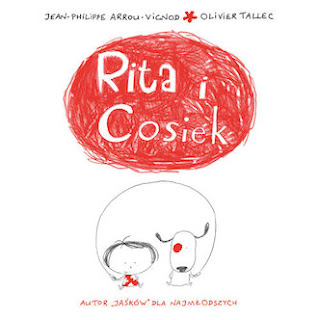 Rita i Cosiek - Jean-Philippe Arrou-Vignod