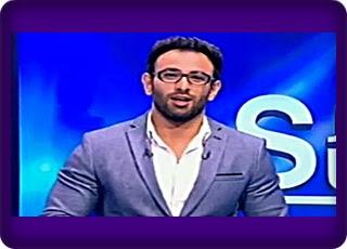 برنامج السوبر 27 7 2016 إبراهيم فايق و ك/فتحى مبروك