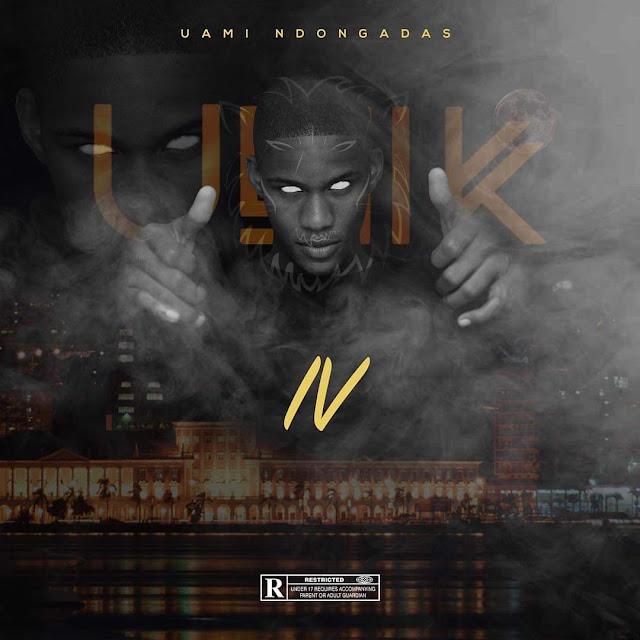 Uami Ndongadas - Aula 4 (Rap) [Download] baixar nova musica descarregar agora 2019