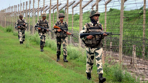 BSF 622 ASI and Head Constable Recruitment 2016 - Last Date: 15-Aug-2016