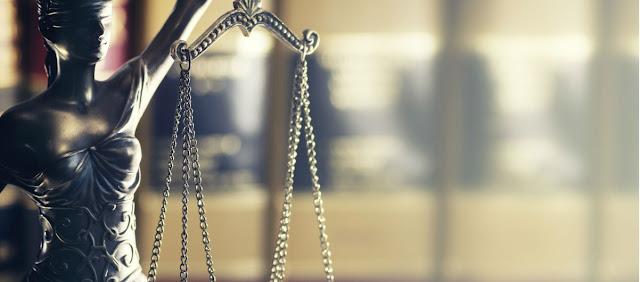 Estado de Derecho y separacion de poderes