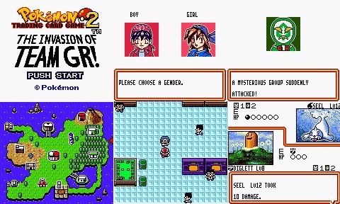 Pokemon Card GB2
