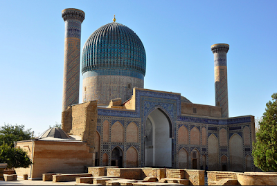 2017 uzbekistan small group tours, uzbekistan art craft textile tours, central asian tours