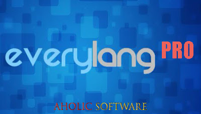 EveryLang Pro can translate large amounts of text, to and from numerous languages, with nothing more than a single click.