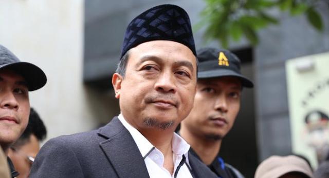 UBN: Kasus Dugaan Penodaan Agama Pidato Politik Ketum PDIP Sudah Tidak Terdengar Lagi Progressnya