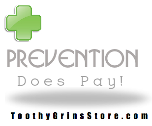 prevention really does pay!