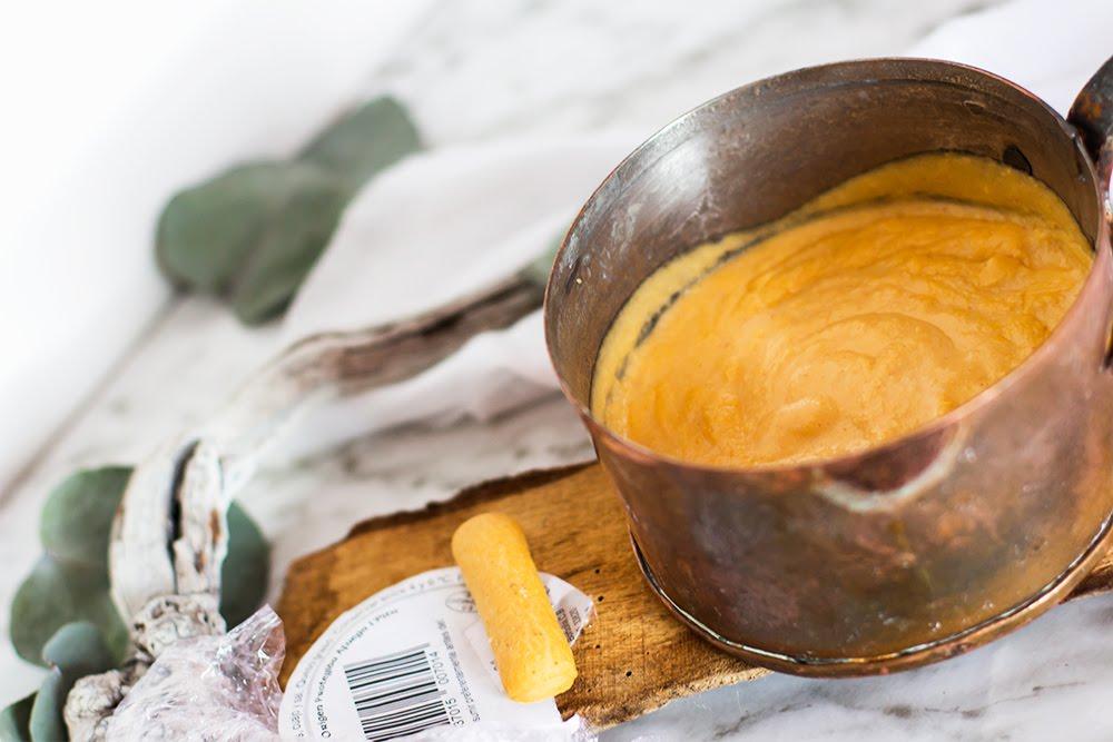 Salsa de queso Afuega'l pitu