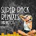 PACK DE 35 REMIXES VARIADOS WILMER DJ EL UNICO