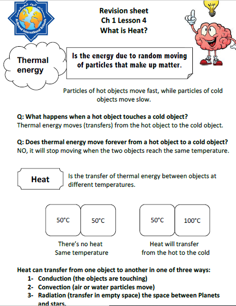 grade 4 & 5 & 6: NEW-Chapter test-Chapter review--Grade 5 ...